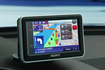 global-positioning-systems