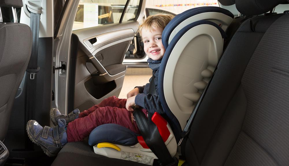Do Car Rental Companies Rent Baby Seats