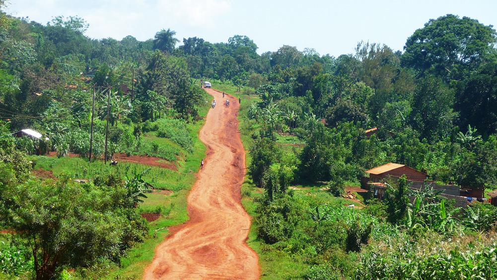 Uganda Roads