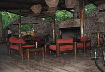 Jacana Safari Lodge - 20120815063936