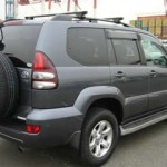 Landcruiser tz 150x150 - Can I Rent A Car In Uganda With Expired or Expiring Driving License?