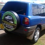 Rav 4 1 150x150 - Can I Rent A Car In Uganda With Expired or Expiring Driving License?