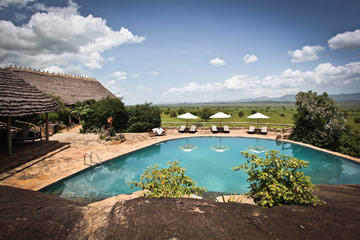 apoka lodge