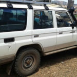 Landcruiser 2008 150x150 - Things To Know For a Successful Road Trip In Uganda