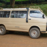 Min Van 150x150 - Can I Rent A Car In Uganda With Expired or Expiring Driving License?