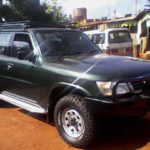 Nissan 1 150x150 - Can I Rent A Car In Uganda With Expired or Expiring Driving License?