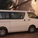 van 150x150 - Can I Rent A Car In Uganda With Expired or Expiring Driving License?
