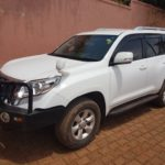 land cruiser 150x150 - Things To Know For a Successful Road Trip In Uganda