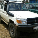 land cruiser hard top 150x150 - Things To Know For a Successful Road Trip In Uganda