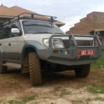 land cruiser prado 150x150 - Can I Rent A Car In Uganda With Expired or Expiring Driving License?