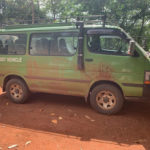Safai Van 150x150 - Things To Know For a Successful Road Trip In Uganda